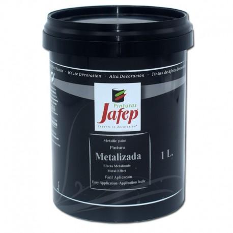Pintura Metalizada Oro/Plata/Cobre