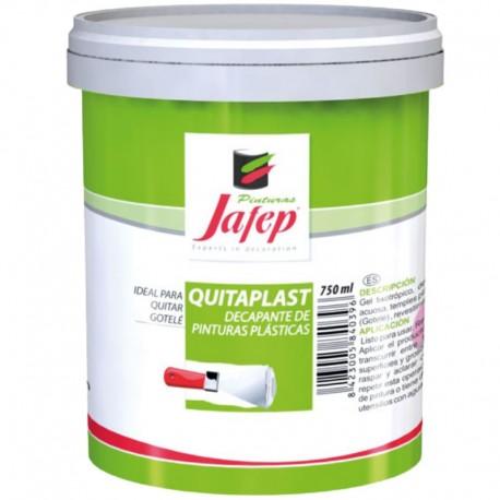 Decapante de Pintura Quitaplast de Gotele JAFEP