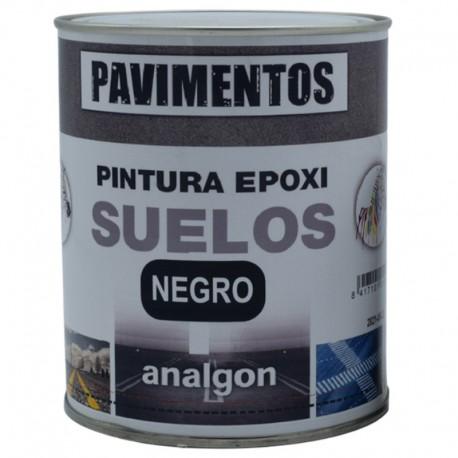 Pintura Epoxi para Suelos Colores a la Carta RAL-NCS