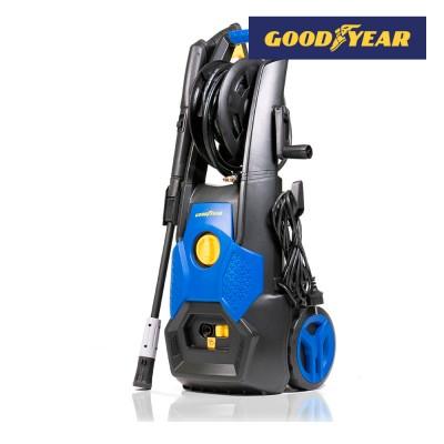 Hidrolimpiadora eléctrica goodyear gy1800pw