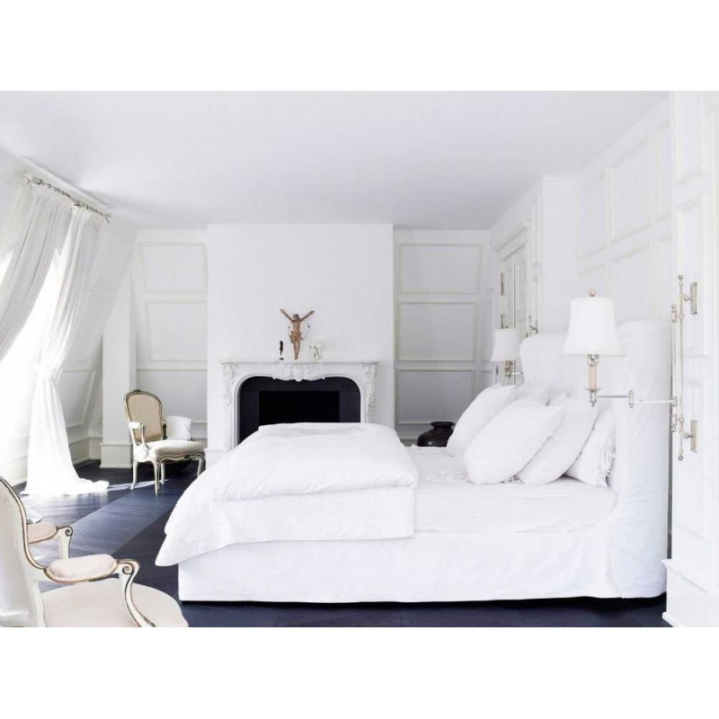 Pintura pl stica blanca interior exterior para comprar online - Pintura plastica interior ...