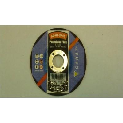 Disco de Corte para  Metal Corindon 125