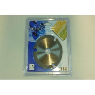 Disco para Radial Corte de Madera 115mm