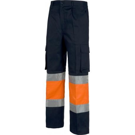 Pantalón de Alta Visibilidad Reflectante C4018