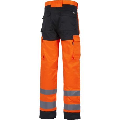 Pantalón de Alta Visibilidad Reflectante C2912