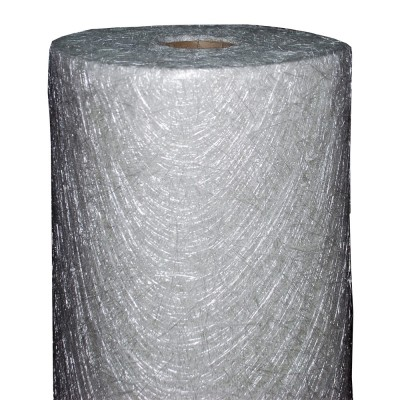 Fibra de Vidrio mat 300 en Rollo para Impermeabilizar Piscinas