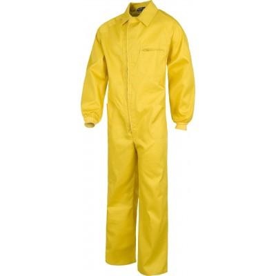 Buzo/Funda de Trabajo Industrial Económica Colores B2000