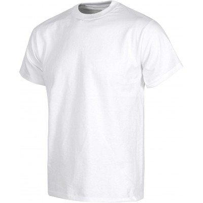 Camiseta Manga Corta de Algodón S6601