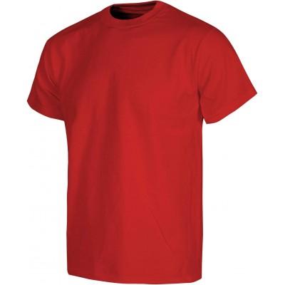 Camiseta Industrial de Algodón Colores S6600