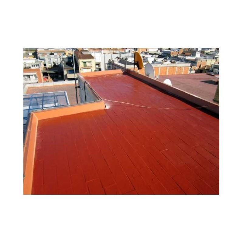 Pintura impermeabilizante antigoteras para terrazas - Pintura impermeabilizante terrazas ...