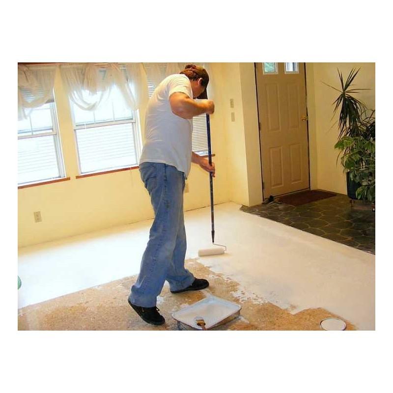 Pintura para suelos de clorocaucho colores - Pinturas para suelo ...