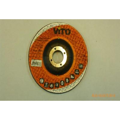 Disco Desvaste 125mm