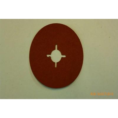 Disco de Lijado de Repuesto Amoladora Plato de Goma