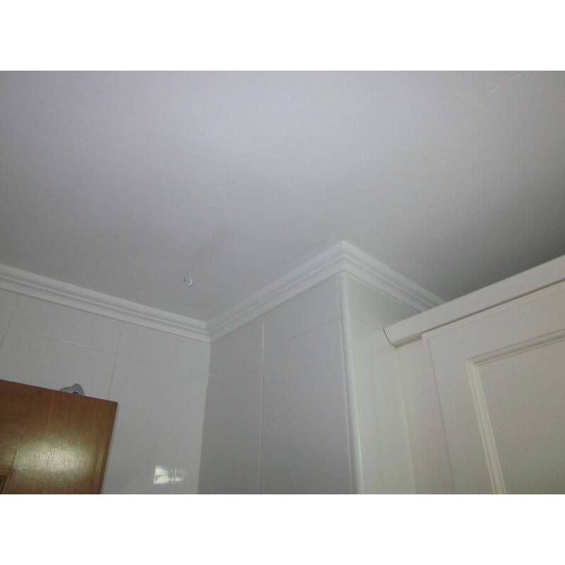 Pintura antimanchas sin olor para paredes y techos - Manchas humedad pared ...