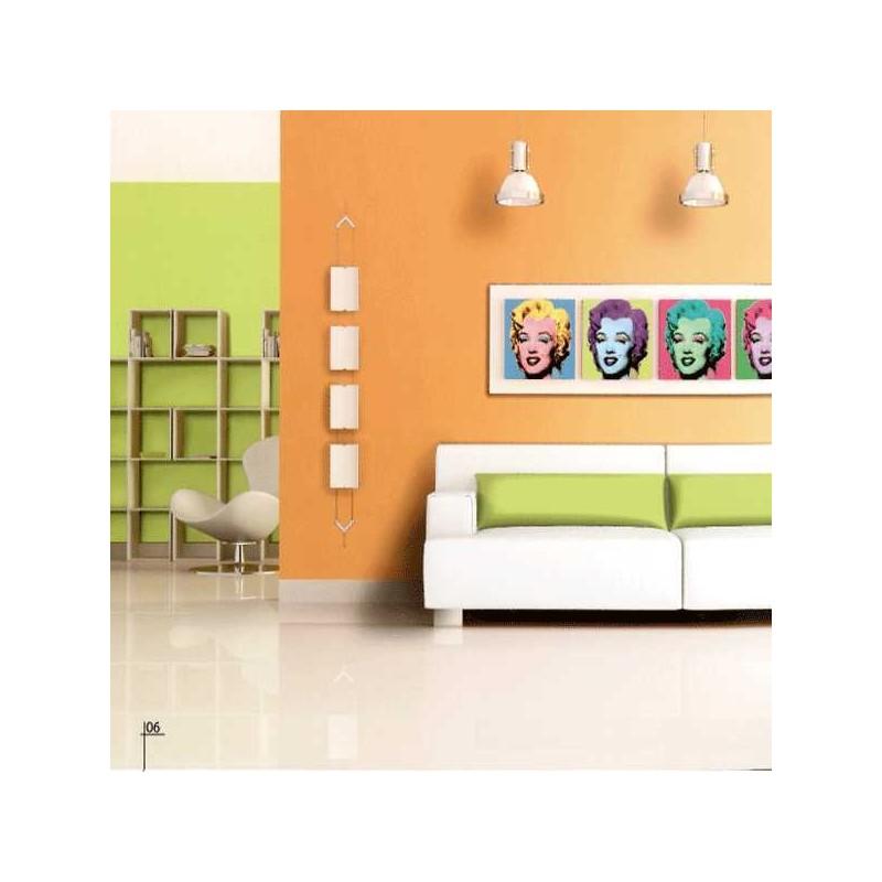 Pintura pl stica monocapa para pintar paredes y techos stilo - Precios pintura plastica ...