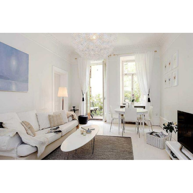 Pintura pl stica blanca interior exterior mate standard - Precio pintura plastica interior ...