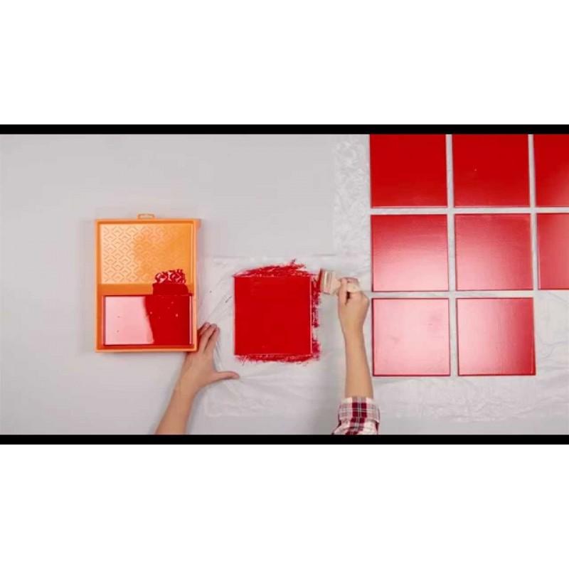 Pintura de azulejos especial ba o y cocina colores a la carta - Esmaltes para azulejos ...