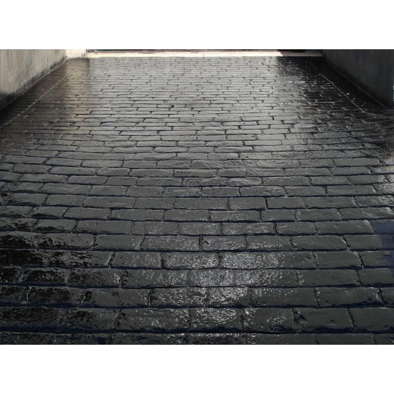 Barniz protector al agua para suelos de hormig n impreso 4lt Precio baldosa terrazo