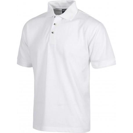 Camiseta Polo de Trabajo Colores Variados S6500 Workteam