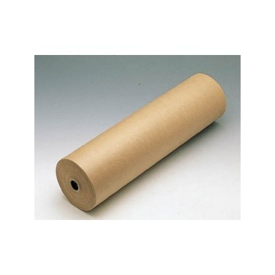 Rollo de Papel Kraft Bobina para Embalar