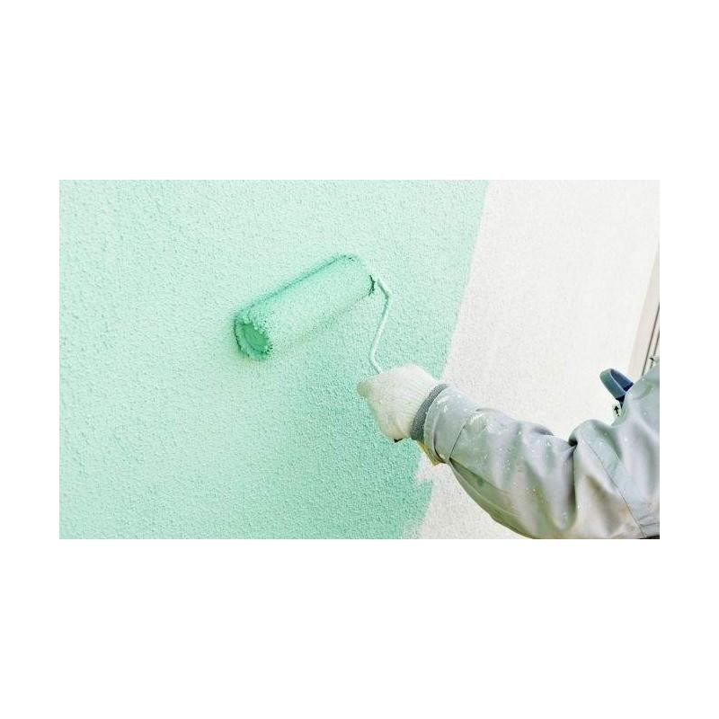 Rodillo antigoteo para pintar paredes y techos 18 22cm - Rodillos para pintar paredes ...