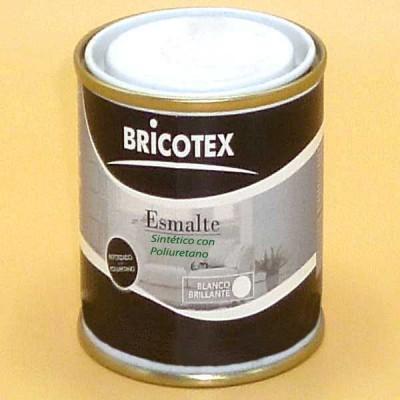 Esmalte Sintético con Poliuretano Brillante - Bricotex