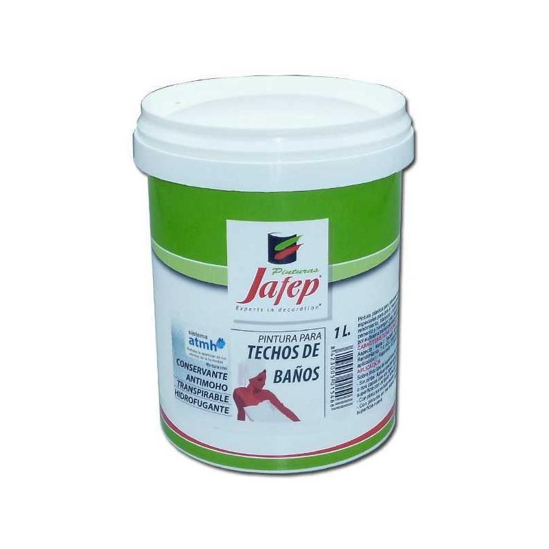 pintura para techos de cocinas y ba os 1 lt