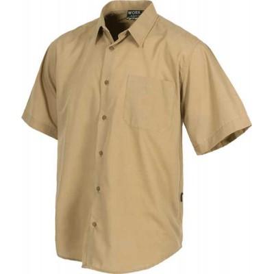 Camisa Industrial Colores Variados