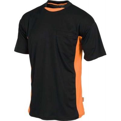 Camiseta Combinada Multiservicios