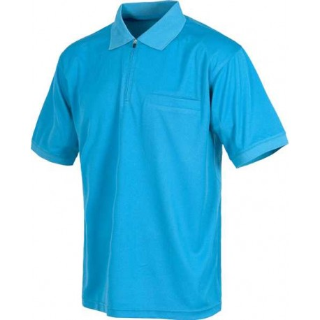 Camiseta Polo Industrial S6510 Workteam