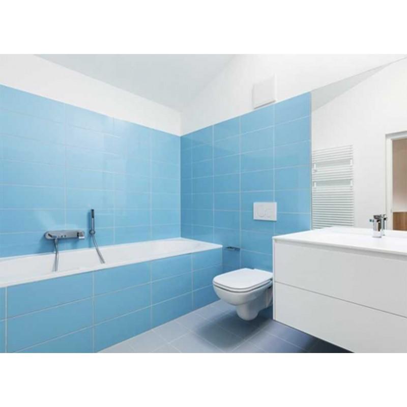azulejos cocina blanco mate amazing azulejos cocina