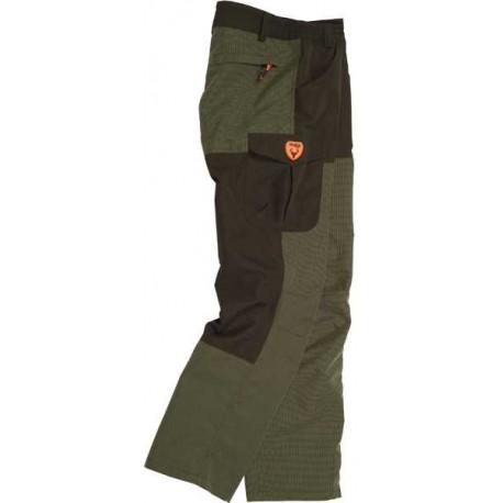 Pantalón Impermeable para Caza y Pesca