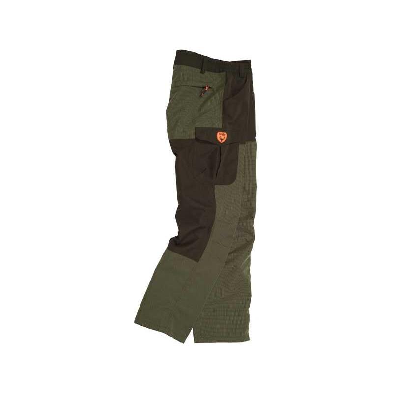 venta caliente más nuevo precio de fábrica online Pantalón Impermeable para Caza y Pesca S8310 Workteam