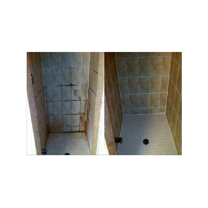 Blanqueador de juntas de azulejos de cocina y ba o - Blanquear juntas azulejos bano ...