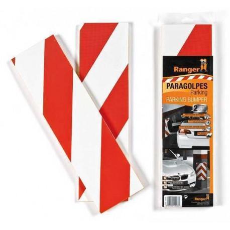 Protector Antigolpes para Esquinas de Garage