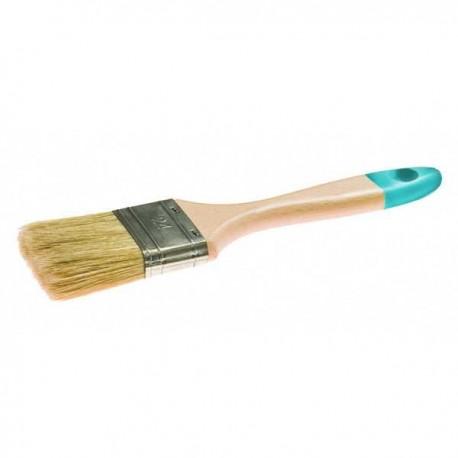 Paleta Triple para Pintar Pintura Plastica o Esmalte Paletina
