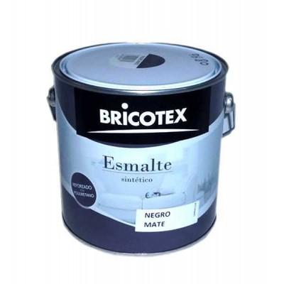 Esmalte para Metales Interior y Exterior con Poliuretano - Bricotex