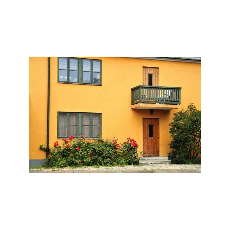 Pintura para revestimiento liso de fachadas - Pintura para fachadas ...