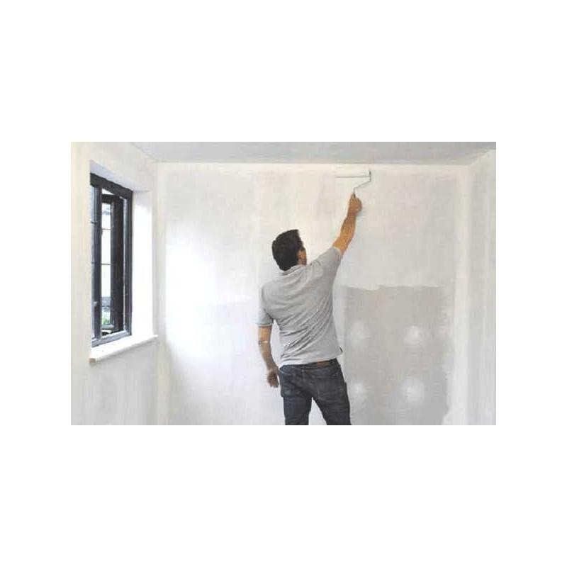 Fijador al agua para imprimaci n de fachadas - Imprimacion para paredes ...