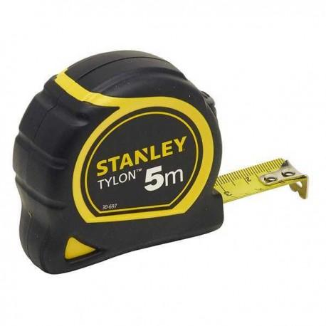 Flexómetro Stanley 5 Metros con Freno