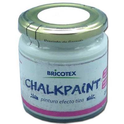 Pintura Efecto Tiza para Muebles 250 ml Chalk Paint