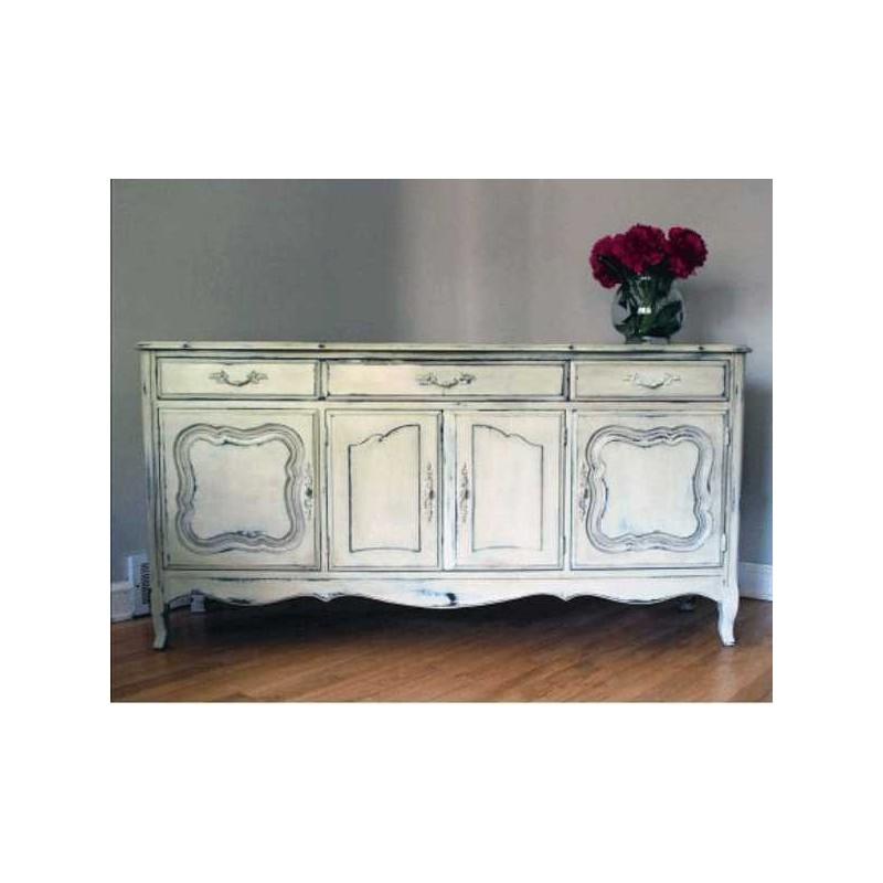 Pintura Efecto Tiza Chalk Paint para Muebles 200 ml