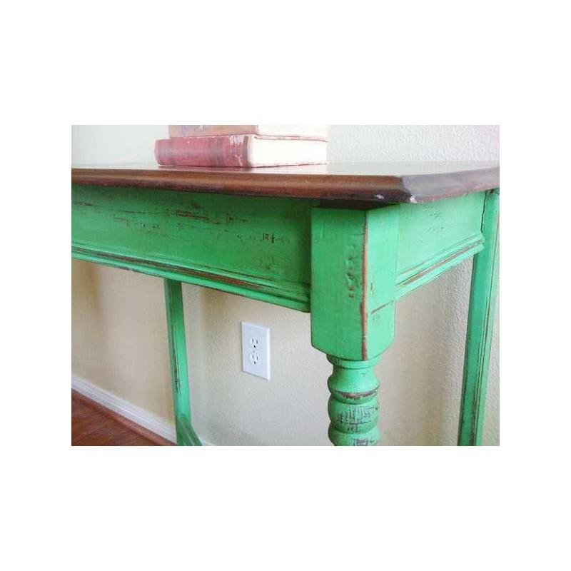 Pintura efecto tiza chalk paint para muebles - Pintura acrilica para muebles ...