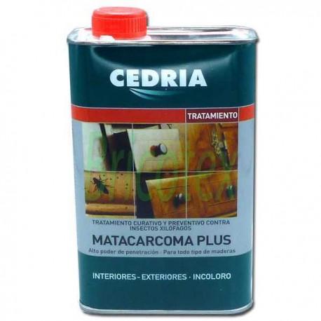 Matacarcoma Protector y Reparador de Madera