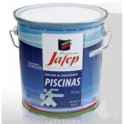 Pintura para Piscinas Clorocaucho Extra