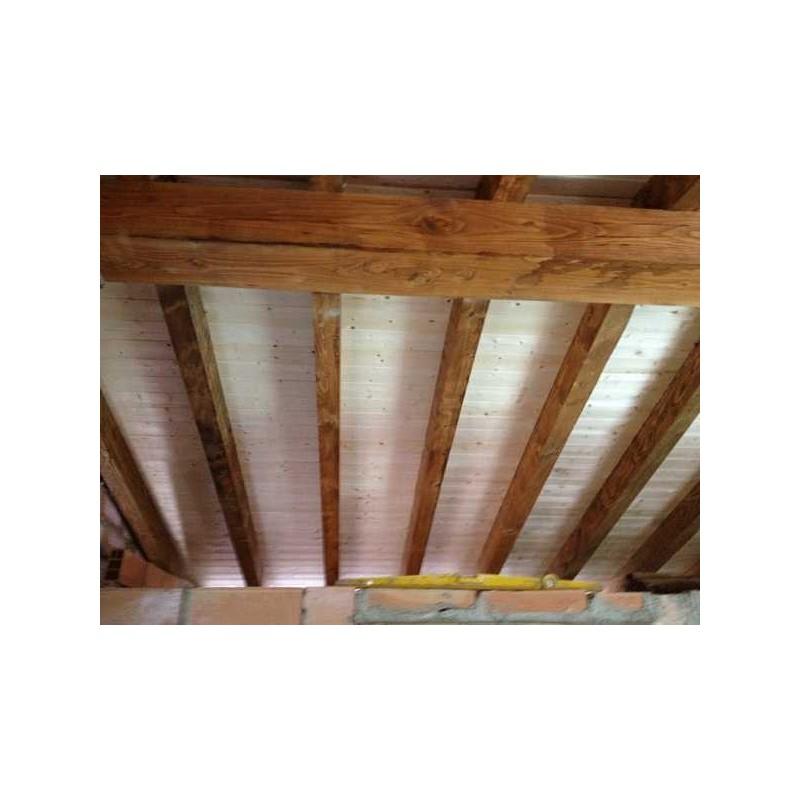 Barniz ign fugo incoloro al agua para madera de interior - Barniz para madera interior ...