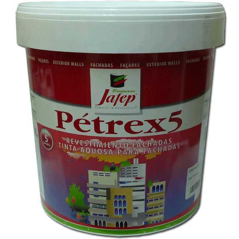 Pintura para revestimiento liso de fachadas alta resistencia for Pintura para fachadas