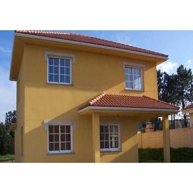 Pintura revestimiento liso de fachadas alta resistencia - Pintura para fachadas ...