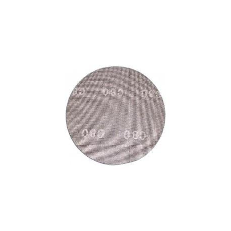 Disco de Lija para Lijadora Jirafa 225mm Arpillera