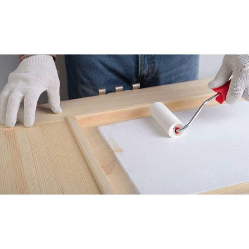 Imprimaci n selladora para madera yeso o escayola - Imprimacion para paredes ...